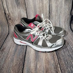 Womens New Balance Absorb running shoes size 11